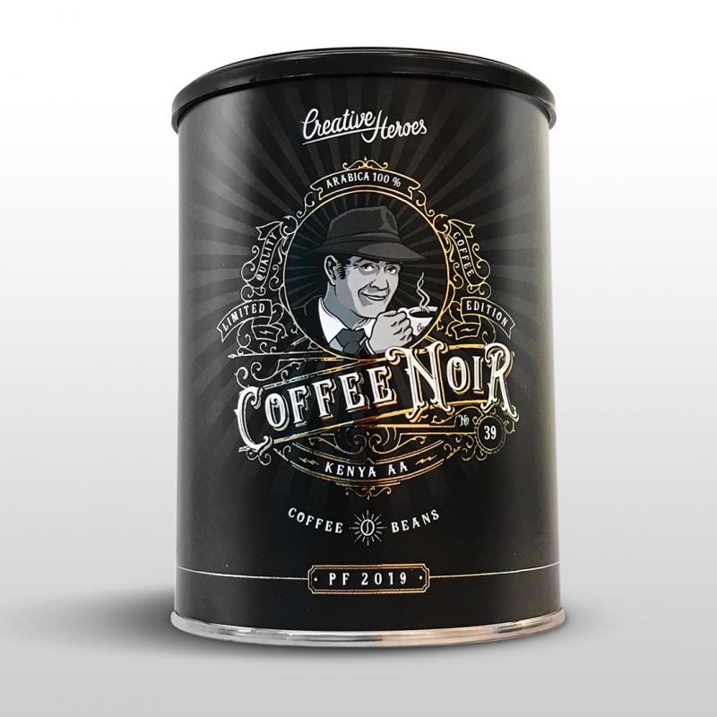 Coffee Noir 2019