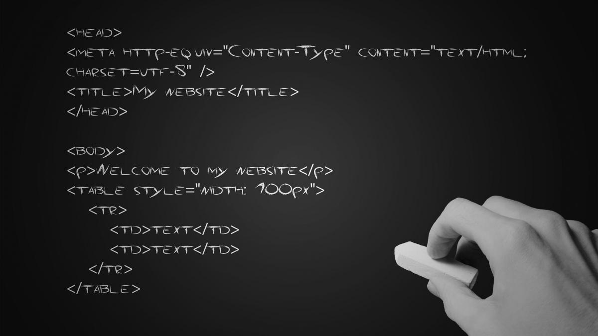 Kódování / Programování