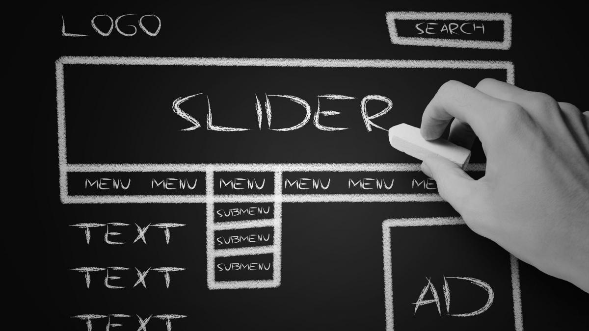 Návrhy, obsah a prototyp