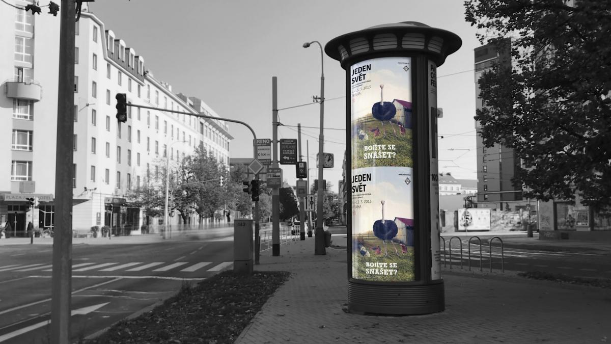 Komunikační kampaň