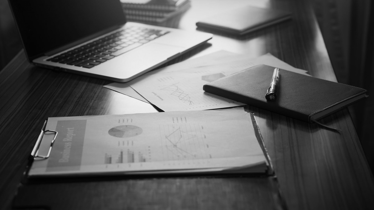 Průzkum, analýza, plán