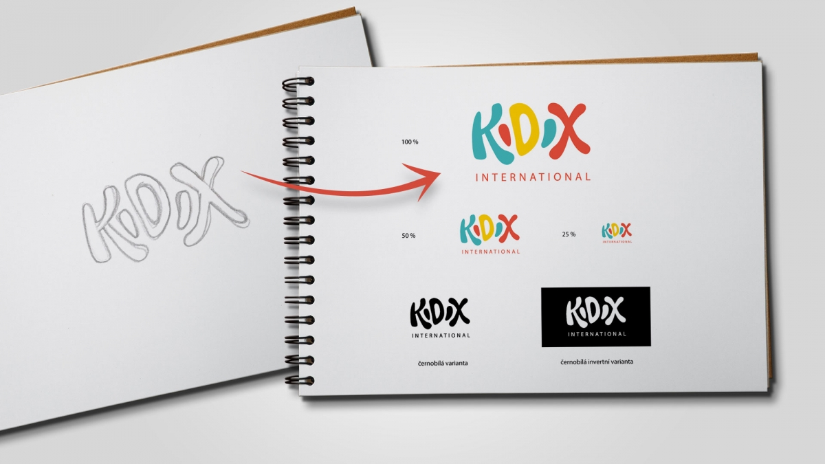 Logo a corporate identity